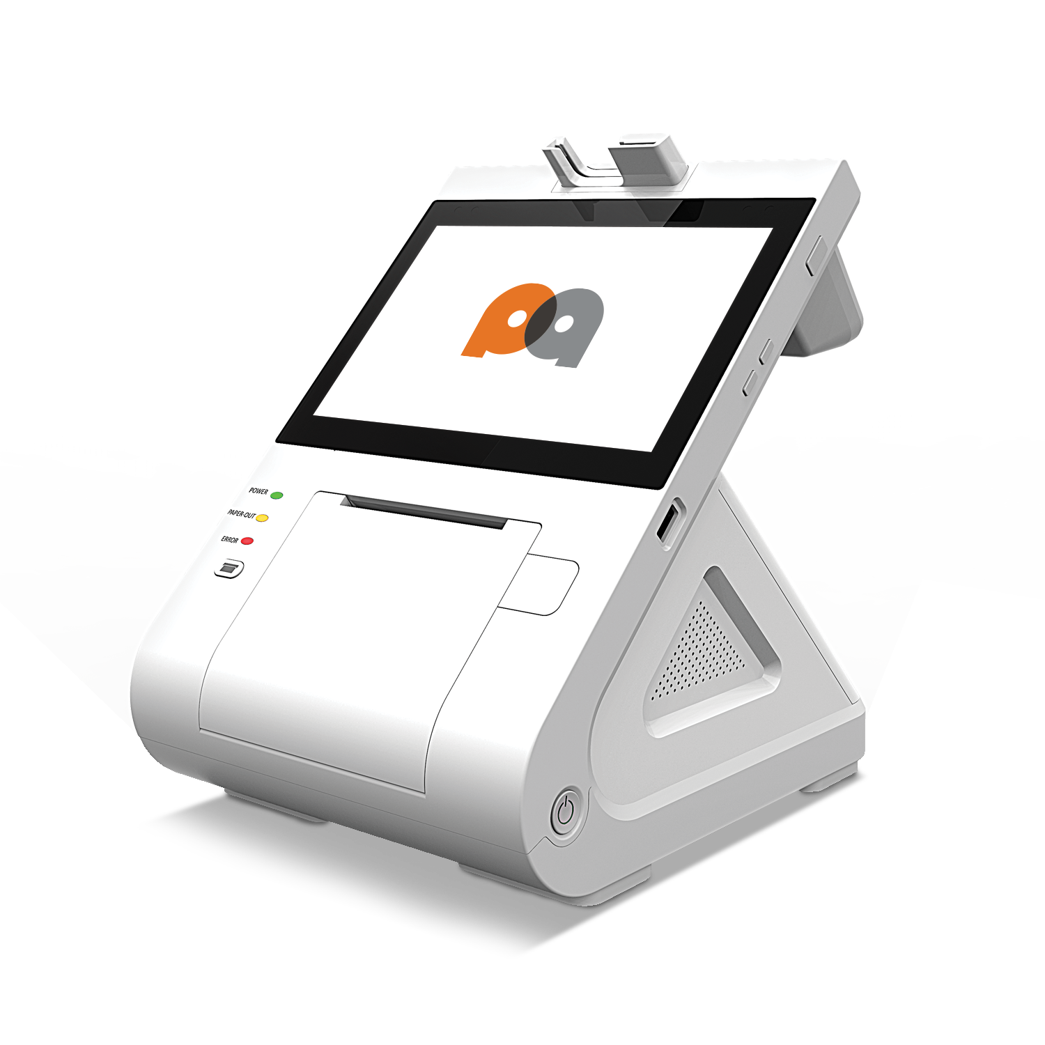 Harbortouch Echo System lowest cost of ownership for any POS System on the market